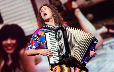 Weird Al Yankovic photos