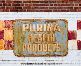 Purina Health Products