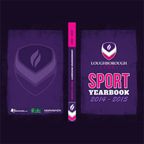 Loughborough Yearbook photographs