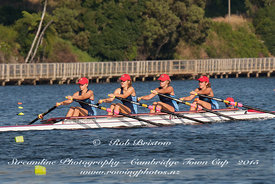 Taken during the Cambridge Town Cup 2015, Lake Karapiro, Cambridge, New Zealand; ©  Rob Bristow; Frame 0 - Taken on: Sunday - 25/01/2015-  at 08:36.56