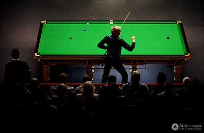 Dafabet World Snooker Championship