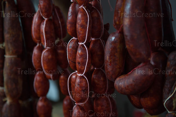 Pork sausage links for sale