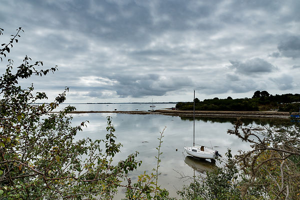 Escapade en Morbihan photographies