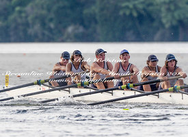 Taken during the NZSSRC - Maadi Cup 2017, Lake Karapiro, Cambridge, New Zealand; ©  Rob Bristow; Frame 3205 - Taken on: Saturday - 01/04/2017-  at 17:49.32