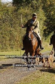 2009-09-24 KSB Guildings Hound Exercise
