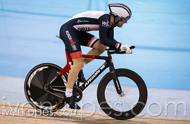 Master C/D Men 500m Time Trial. Ontario Track Championships, Mattamy National Cycling Centre, Milton, On, March 5, 2017