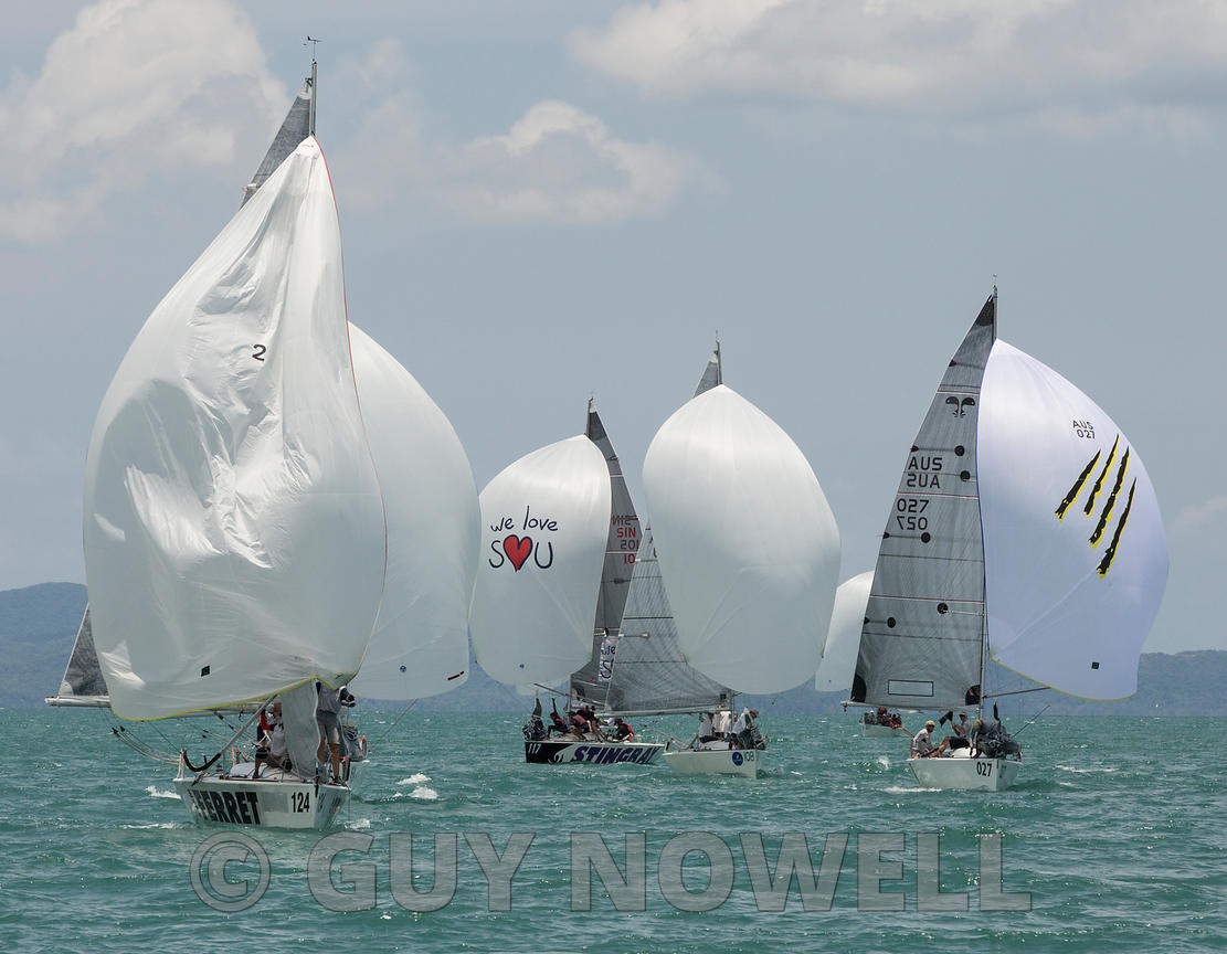 Platu fleet. Top of the Gulf Regatta 2017