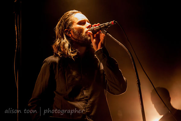 Between The Buried And Me photos