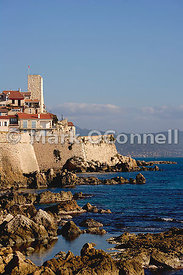 Antibes waterfront France 3