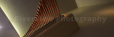 Organ Pipes II