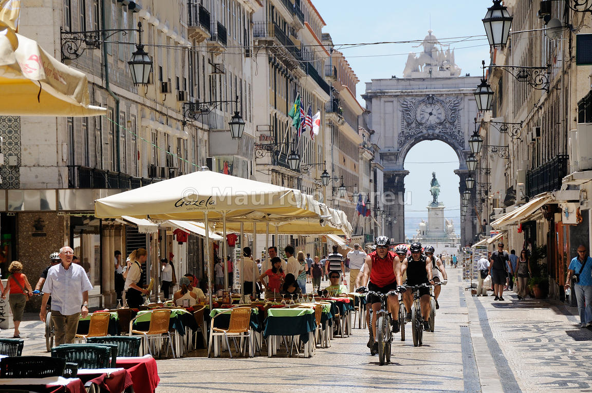 Commercial Property In Lisbon