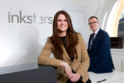 Inksters new staff.28.11.17..More info from:.Brian Inkster .The Exchange, 142 St. Vincent Street, Glasgow G2 5LA.t:  0141 229 0880 + f:  0141 229 0550 + e:  brian@inksters.com..Picture Copyright:.Iain McLean,.79 Earlspark Avenue,.Glasgow.G43 2HE.07901 604 365.photomclean@googlemail.com.www.iainmclean.com.All Rights Reserved.No Syndication.Free for editorial use by third parties only in connection with the commissioning client's press-released story. All other rights are reserved.