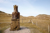 Lewis or Uig Chessman