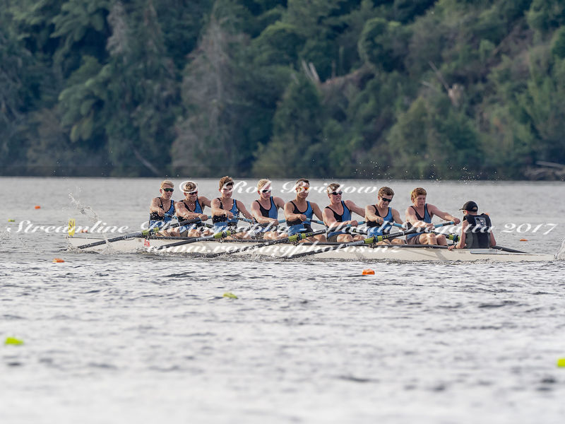 Taken during the NZSSRC - Maadi Cup 2017, Lake Karapiro, Cambridge, New Zealand; ©  Rob Bristow; Frame 3228 - Taken on: Saturday - 01/04/2017-  at 17:49.42