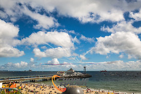 Bournemouth Air Festival 2015