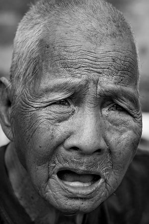 Portrait 5/serie People don't Cry