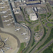 London-Gatwick airport