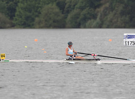 Taken during the National Championships 2018, Lake Karapiro, Cambridge, New Zealand; ©  Rob Bristow; Frame 0435 - Taken on: Wednesday - 14/02/2018-  at 10:25.22