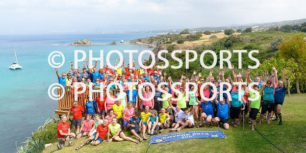 Photos de groupe : NED 200eme photos