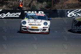 68 Lowrey/Mahy/.Murphy/Knight Motorsport Services Porsche 997 GT3 Cup