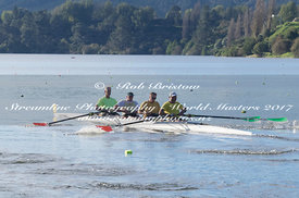Taken during the World Masters Games - Rowing, Lake Karapiro, Cambridge, New Zealand; ©  Rob Bristow; Frame 535 - Taken on: Tuesday - 25/04/2017-  at 09:06.06