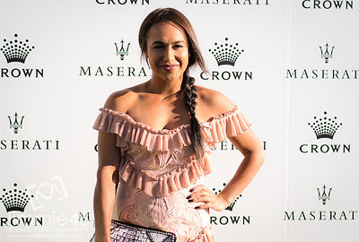 Crown IMG Players Party photos