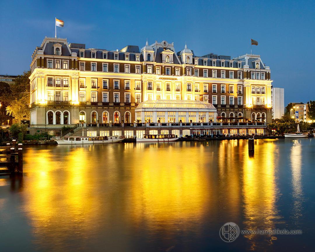 Harri jahkola photography netherlands amsterdam - Amstel hotel amsterdam ...