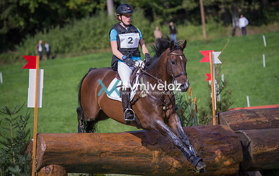 [Equissima] CIC1*: Cross | 03.09.2017 photos