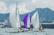 RHKYC Autumn Regatta 2016