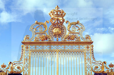 Versailles Palace Art Photographs