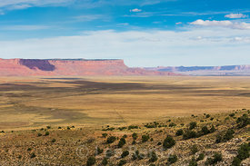 House Rock Valley Viewed from Vermilion Cliffs National Monument