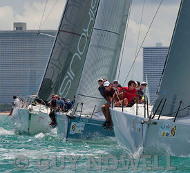 Top of the Gulf 2013
