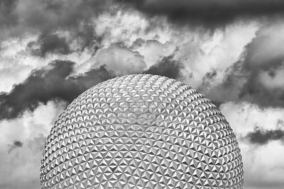 SpaceshipEarth-0868-BW-Full