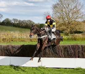 Pytchley Hunt Point to Point 2018