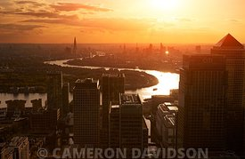 Aerial United Kingdom England London