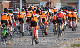 Niagara Challenge, the NCCH Ride into the Future. May 9, 2015
