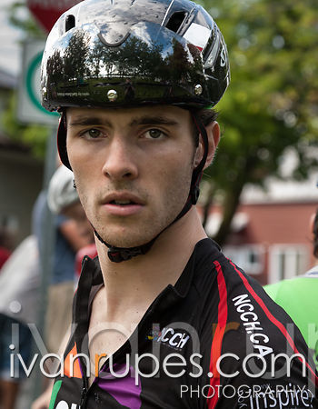 2013 Canadian Road Championships, Road Race, Juniors