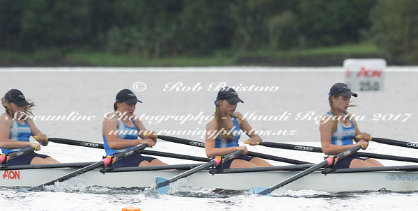 Taken during the NZSSRC - Maadi Cup 2017, Lake Karapiro, Cambridge, New Zealand; ©  Rob Bristow; Frame 207 - Taken on: Thursday - 30/03/2017-  at 12:10.21