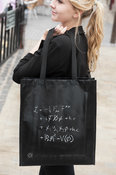 Fundamental Fashion - the Standard Model bag