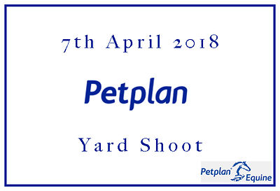 2018 Petplan Customer Shoot 7th April photos