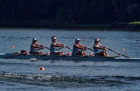 Taken during the Cambridge Town Cup and NI Championships 2018, Lake Karapiro, Cambridge, New Zealand; ©  Rob Bristow; Frame  - Taken on: Sunday - 28/01/2018-  at 09:14.18