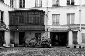Rue Saint Antoine Paris 4th