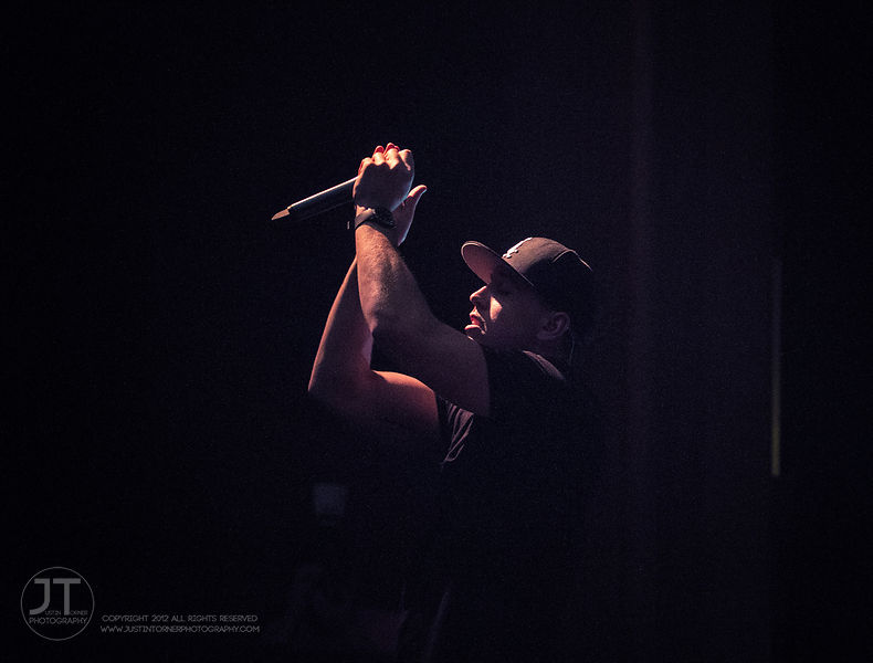 Hoopla - Mike Stud, IMU, November 7, 2014 photos