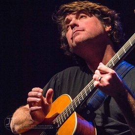 An Evening with Keller Williams, Englert Theatre, February 7, 2013
