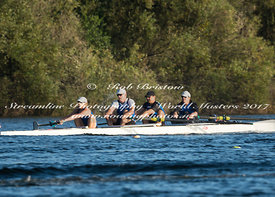 Taken during the World Masters Games - Rowing, Lake Karapiro, Cambridge, New Zealand; Friday April 28, 2017:   8936 -- 20170428082019