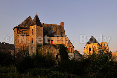 Loches and surroundings pictures