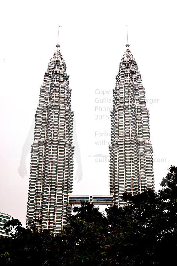 Petronas Twins Towers KL