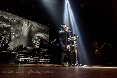 Marillion, Wolves, 2015, Saturday