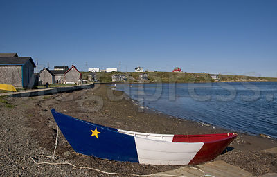 Magdalene islands