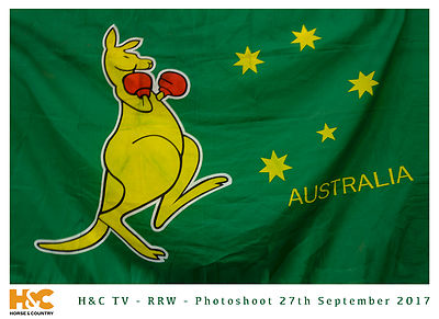 H&C TV - RRW-27th September 2017 photos